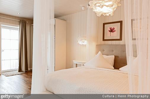 Nos conseils pour faire de votre lit un nid bien douillet.